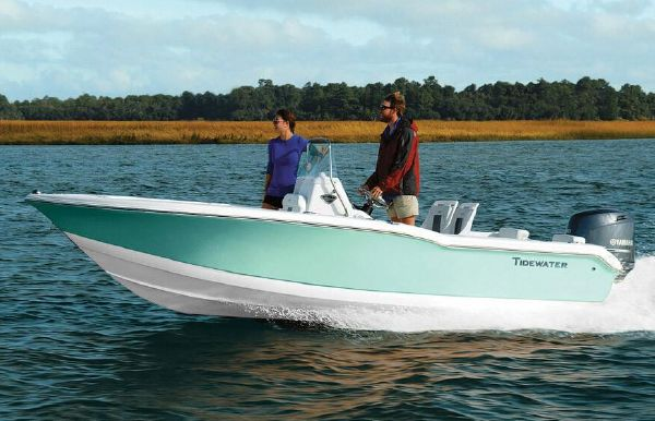 2019 Tidewater 180 CC Adventure