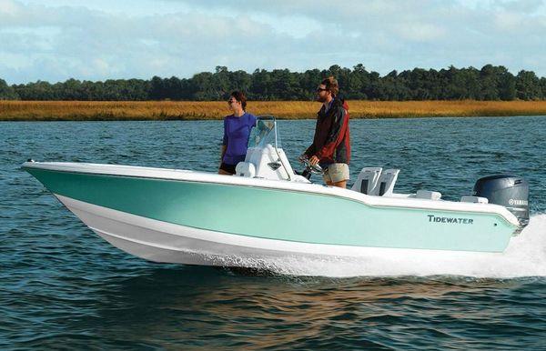 2021 Tidewater 180 CC Adventure