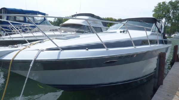 Chris-Craft 320 Amerosport