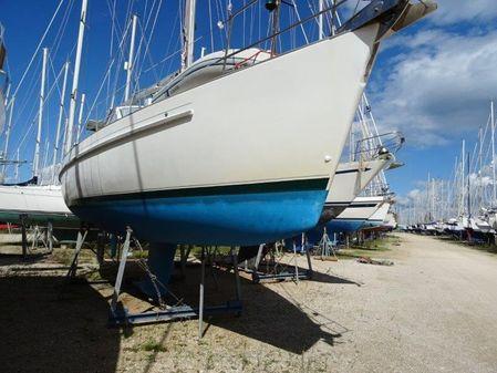 Beneteau Oceanis 40 CC image