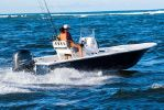 Tidewater 2110 Bay Max Tunnelimage