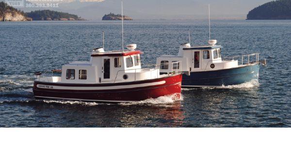 Nordic Tug 26