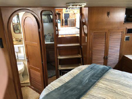 PT Aft Cabin Motor Yacht image