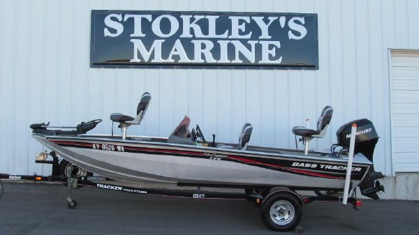 Used Tracker New and Pre-Owned Boats for Sale - Browse Our
