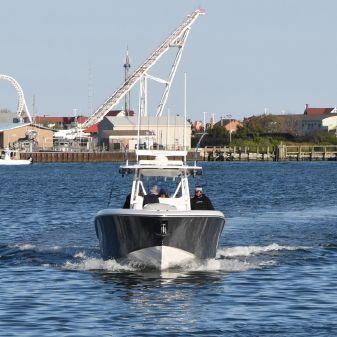 Invincible 39 Open Fisherman - 400 VERADO image