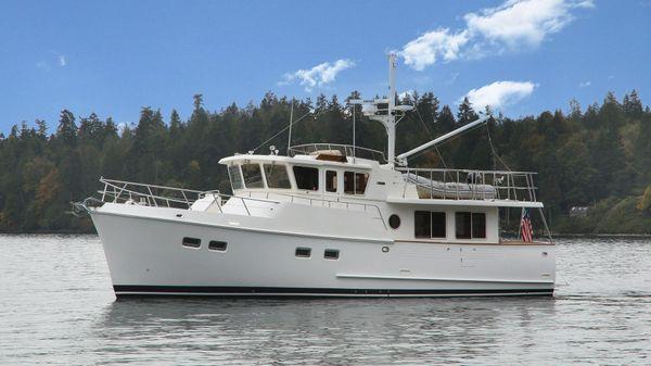 Selene 47 Ocean Trawler