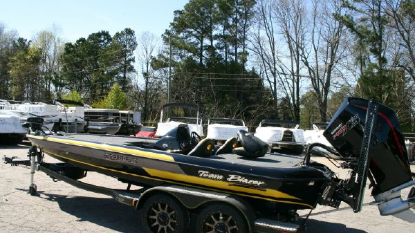 New Blazer 625 Pro Elite Boats For Sale T S Marine In