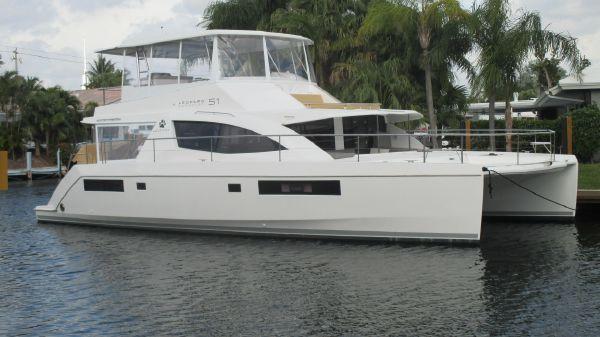 Co-Brokerage Boats For Sale - Sail Away Catamarans