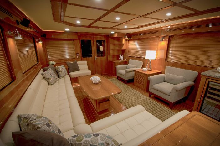 2006 Marlow Explorer 70E-CB Buy New England