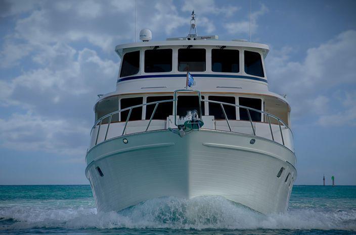 2006 Marlow Explorer 70E-CB Broker BoatsalesListing
