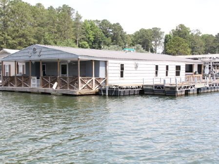 Custom Boat House image
