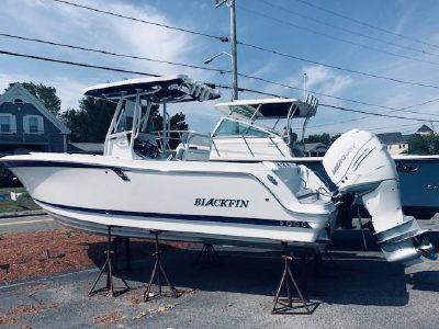 2019 Blackfin<span>242</span>