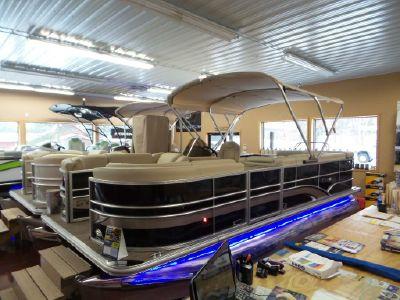 2014 Sylvan<span>Mirage Cruise 8520 CR</span>