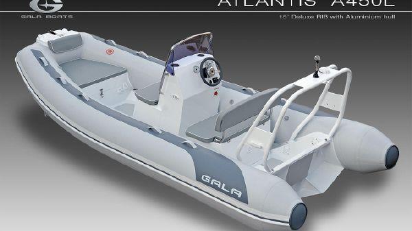 Gala A450L