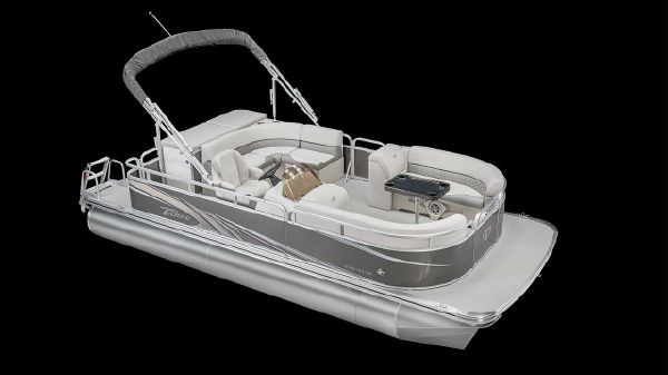 Tahoe Pontoon 2185 GT CR
