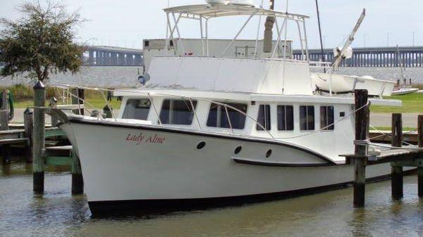 Trawler