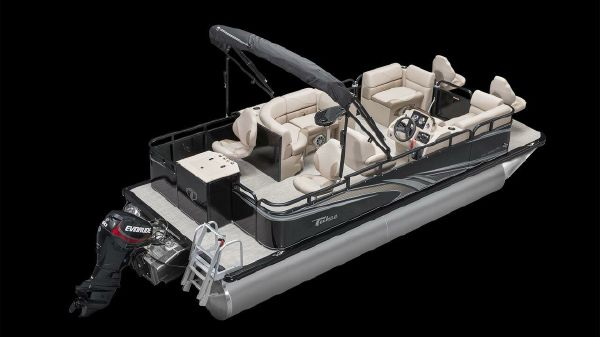Tahoe Pontoon Sport 2080 Fish N Cruise
