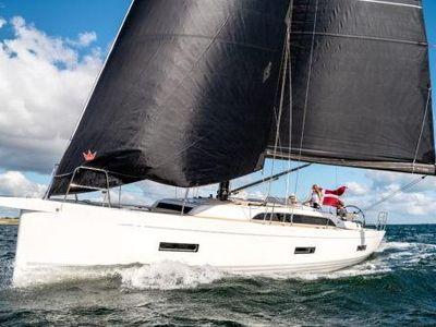 2020 X-Yachts<span>4.0</span>