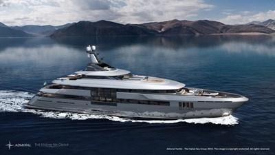 Admiral Motor Yacht image