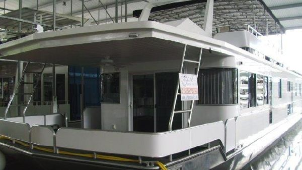 Fantasy 2018 17 x 82 Houseboat