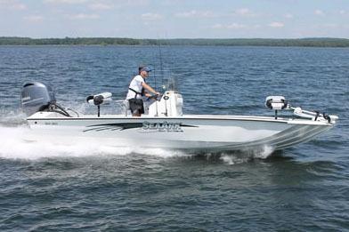 2021 SeaArk BXT220