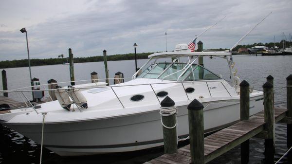 Wellcraft 33 Coastal