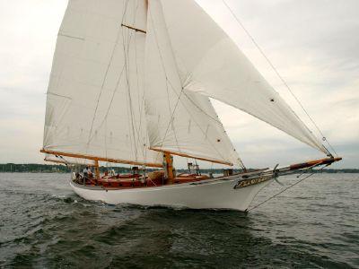 2004 Herreshoff<span>Bounty</span>