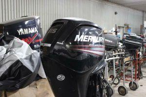 Mercury ME115L 4S