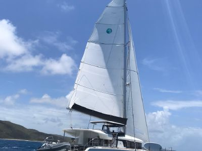 2018 Lagoon<span>450 s</span>