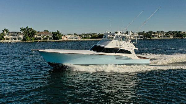 Legacy 66 Carolina Custom