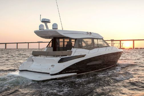 Regal 42 Grande Coupe image