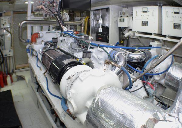 Broward Cockpit Motor Yacht image