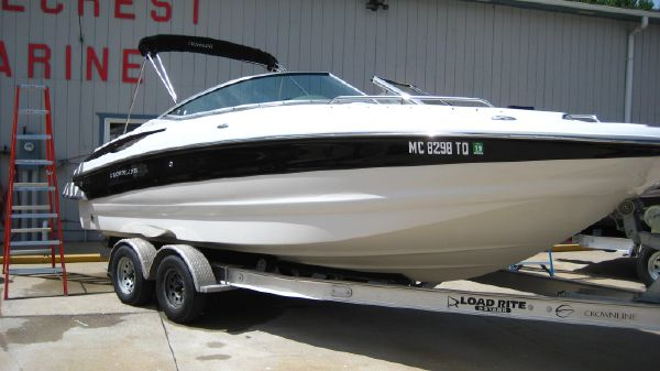 Crownline 240 EX