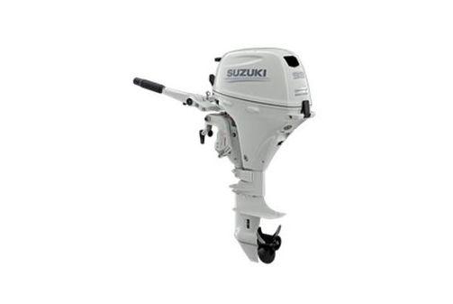 Suzuki DF9.9B EFI image