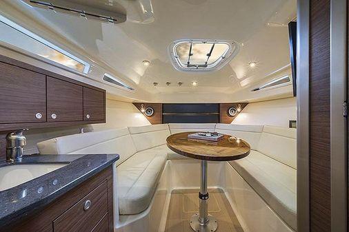 Boston Whaler 325 Conquest Pilothouse image