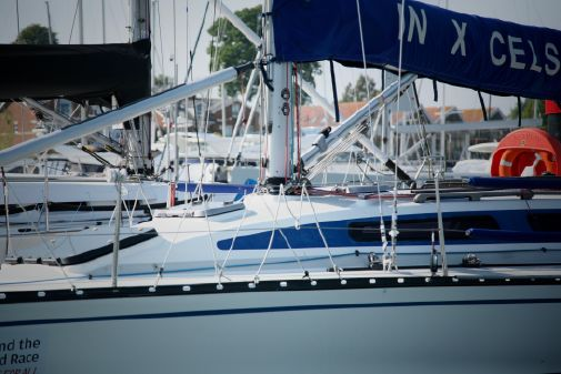 X-Yachts 119 image