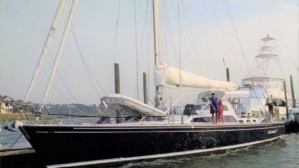 Islander 56