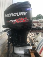 Mercury 250L ProXS Optimax