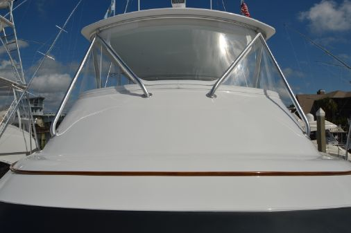 Jarrett Bay 64 Custom Carolina Convertible image