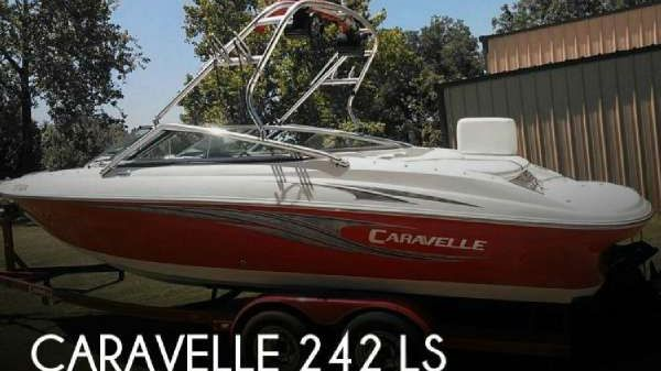 Caravelle 206LS Bowrider