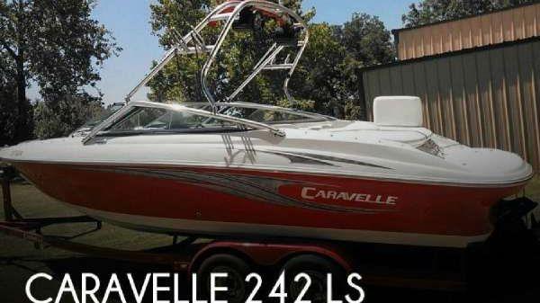 Caravelle 206LS Bowrider