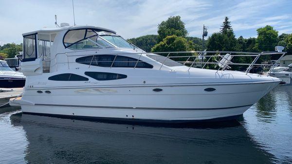Cruisers Yachts 415