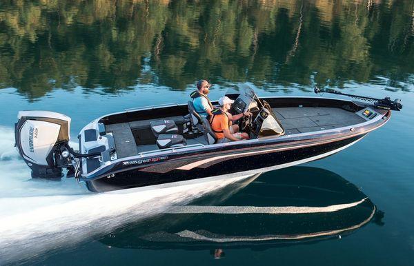 2018 Ranger 620FS Fisherman