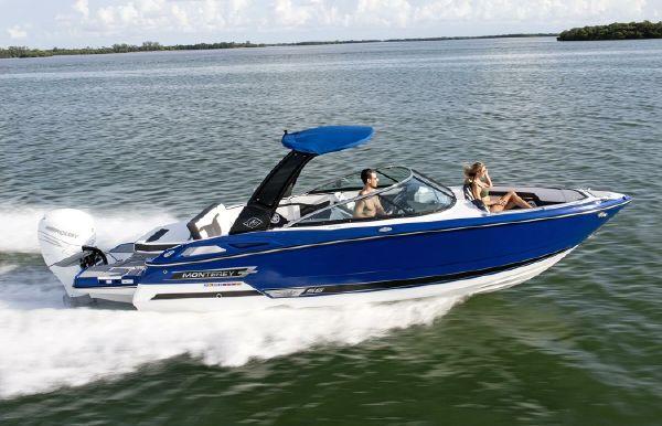 2020 Monterey 275 Super Sport