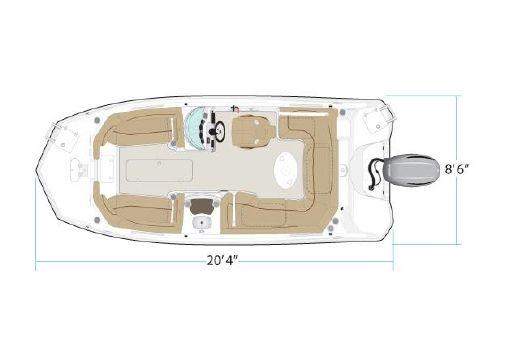 NauticStar 203 SC image
