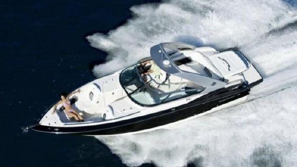 Monterey 318 SS