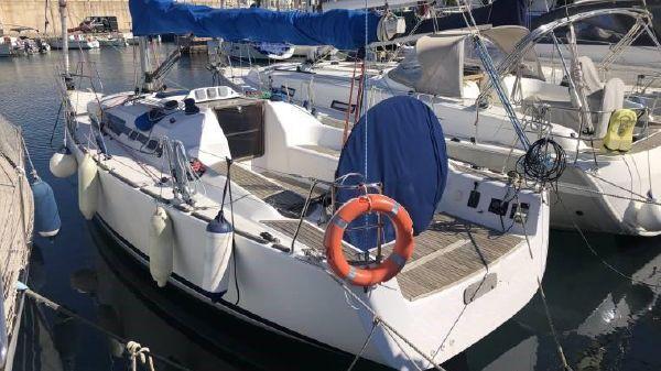 Malbec Oceantech 360