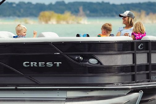 Crest Caribbean Platinum 250 image