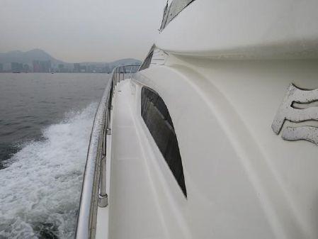Ferretti Yachts 57 Motor Yacht image