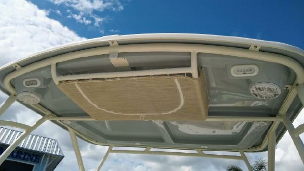 Sailfish 245 DC image